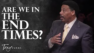 Prophecy & the End Times | Sermon by Tony Evans Video