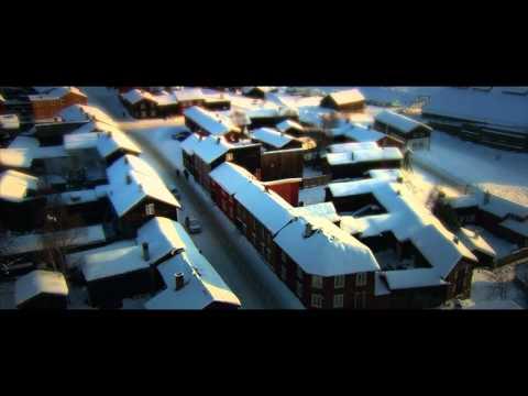 Norwegian Travel Workshop 2013:Røros
