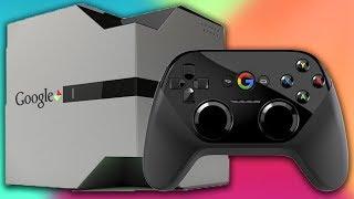 Google Console Rumors | Gaming Hot Take