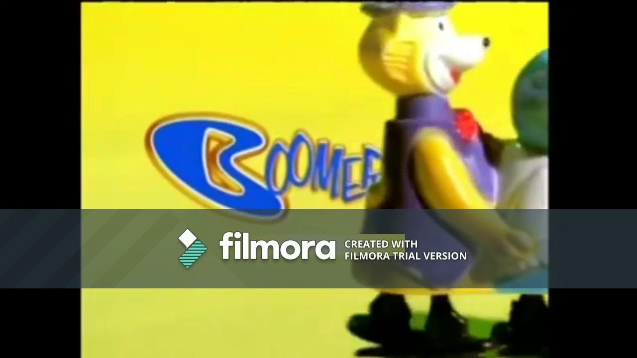 "(FAN-MADE) Boomerang: Dance Magic ""Coming Up Next"" Bumper"