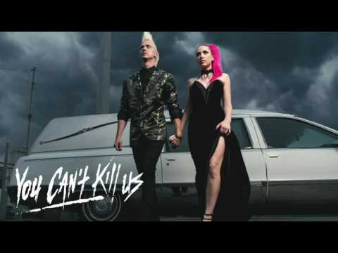 Клип Icon For Hire - You Can't Kill Us