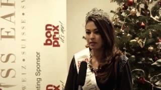 """bonprix & Miss Earth Schweiz wir verbinden Herzen alt mit jung"" Reportage"
