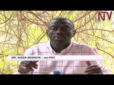 Besigye agaanye okukkiriza ebyavudde mu kulonda