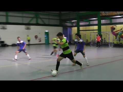 2016 NSW Futsal PL Youth Mens Rnd 5 Boomerangs fs Vs Mascot Vipers