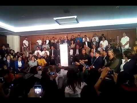 MUD anuncia nueva fase de lucha social donde estarán involucrados todos los sectores del país