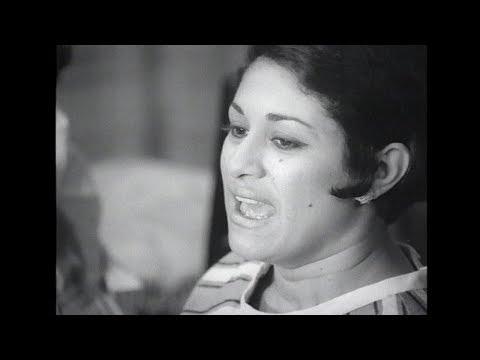 דרור יקרא - מתוך הסרט 'השכונה שלנו' עם יונה עטרי