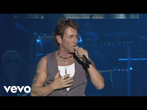 Peter Maffay - Über 7 Brücken musst du geh'n (Live Video 2010)