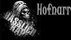 Hässlich Rap - Hoffnarr (ft. Schwartz & Blokkmonsta) [Offizielle HD Audio Version]
