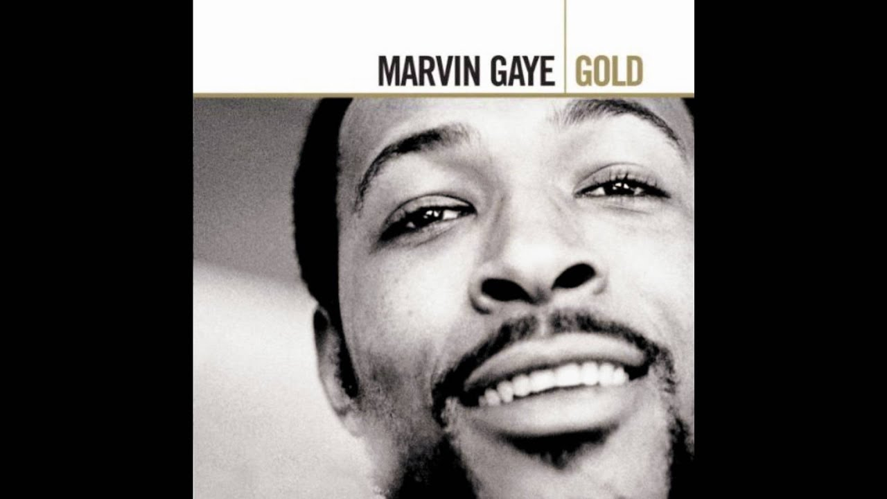 Marvin Gaye's Stop, Look, Listen (To Your Heart) Sample Beat: Just ...