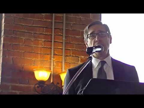 International Shipping - William Friedman, CEO, Cleveland Port Authority