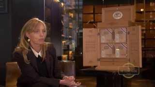 Jemma Freeman interview for UK Cigar Scene