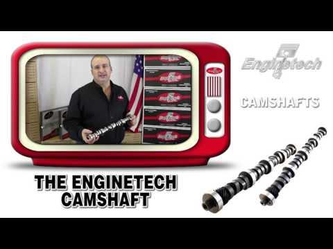 Enginetech Camshafts