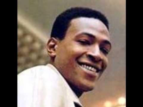 Marvin Gaye - I Wish I Didn't Love You So