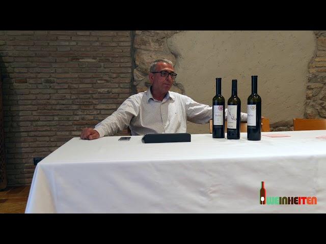 Cellers Unio - Oscar Ruiz - DO Montsant