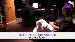 Baixar Recording at Atlantic Records Studio