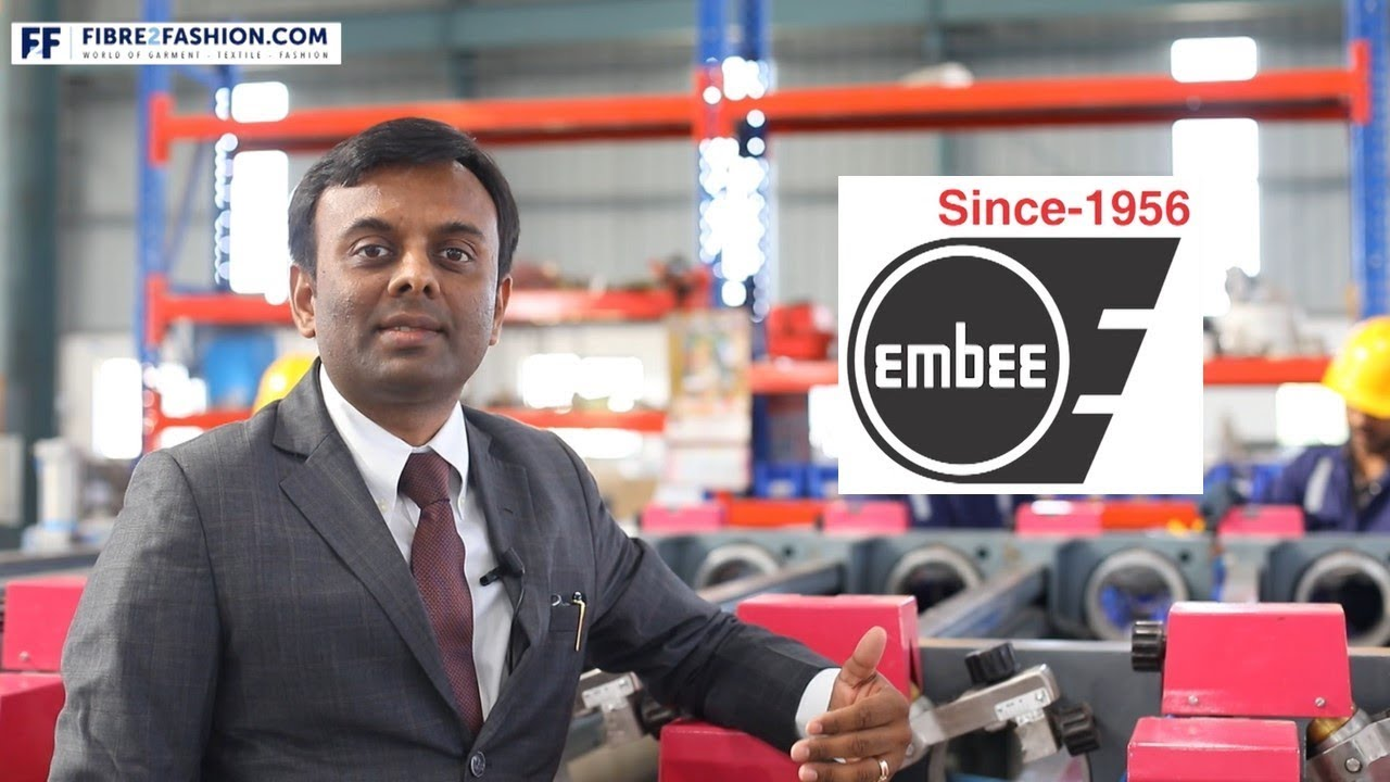 Embee Group - Company Profile | Fibre2Fashion