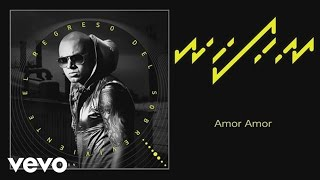 [3.93 MB] Wisin - Amor Amor (Audio)