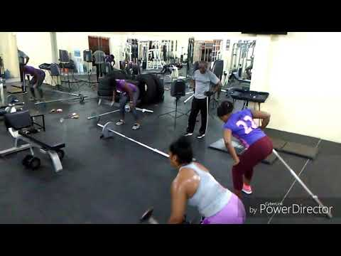 Group Weight loss training