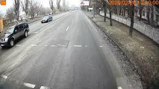 Путевые заметки дальнобойщика: едем через Днепропетровск и читаем стихи.