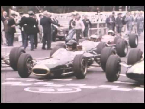 Phil Hill Story - Formula One World Champion