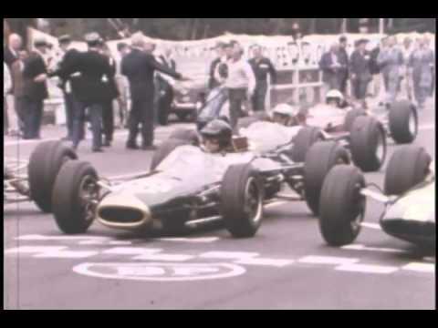 Phil Hill Story - Formula One World Champion