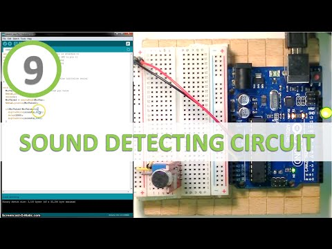 9 Sound Detection Circuit