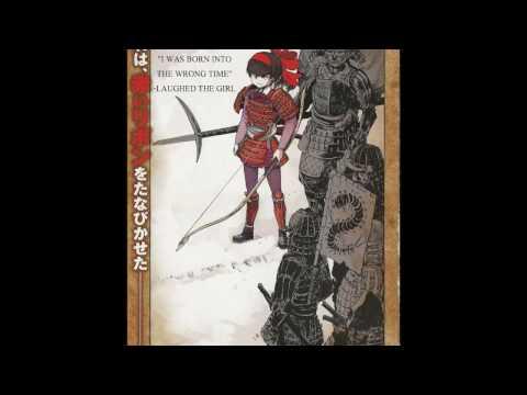 Girls und Panzer Ribbon No Musha Chapter 1