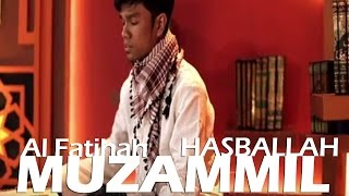 Video MUZAMMIL HASBALLAH - AL FATIHAH download MP3, 3GP, MP4, WEBM, AVI, FLV September 2018