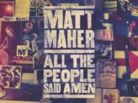 Matt Maher - Adoration (Live)