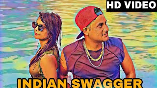 Indian Swager full rap video song dj hit hip-hop rapper AP