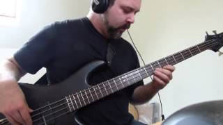 Level 42, Are You Hearing (What I Hear), Bass Cover