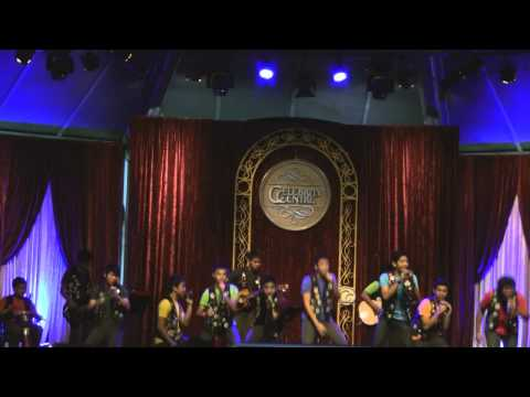 Kundirana 2012 Performs Live at 2012 Kundirana Concert Gala and International Noble Awards