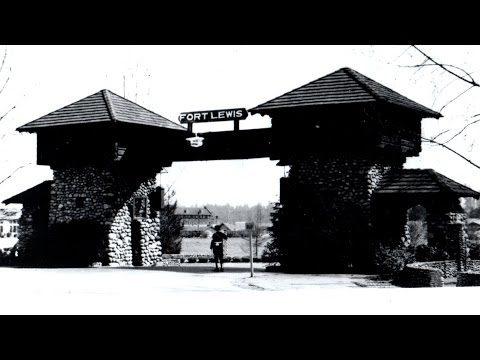 Fort Lewis History - Part One