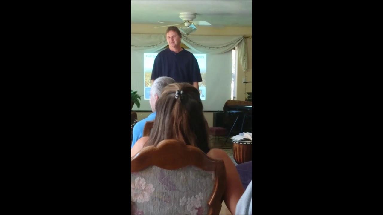 Love of God Ministries International-Preach 3 Watch Ministry-Grants Pass  Oregon-8 07 18
