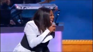 "LeAndria Johnson & B. Slade: ""Thank You Lord"""
