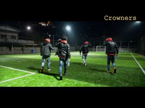 Crowners 90' S Album - Nga Ghi Lab Mi Kha Lu