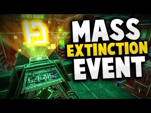 Subnautica - MASS EXTINCTION EVENT? New PDA, Lava Castle Precursor Base Update - Subnautica Gameplay