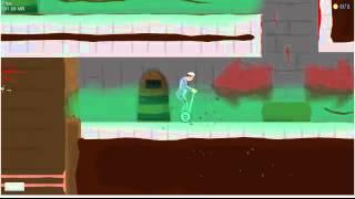 Happy Wheels Episode 1 - I Suck At Happy Wheels - By Im JayxD