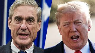 Trump Denounces Muellers Investigative Team As Hardened Democrats