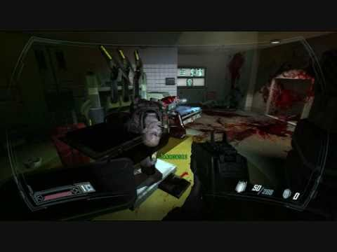 FEAR 2 Project Origin Scary Moments 2 (Hospital) |
