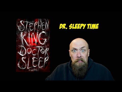 "STEPHEN KING ""DOCTOR SLEEP"" REVIEW"
