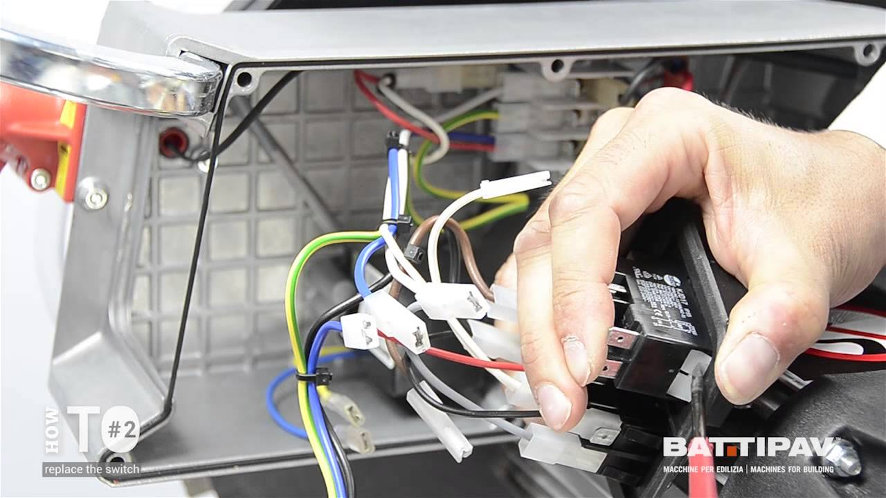 2 how to replace the switch