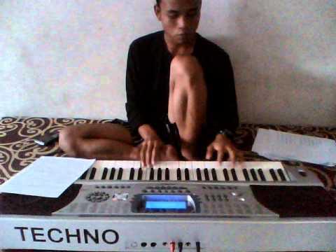 Pertemuan (Rhoma Irama) - Nurul - Keyboard TECHNO T9900i