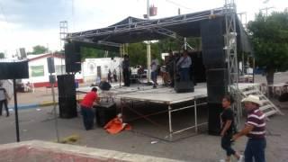 Fiesta patronal Rodeo Dgo 2. 15-Mayo-2016