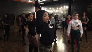 "QNL's | ""Chun Li"" | Nicki Minaj"