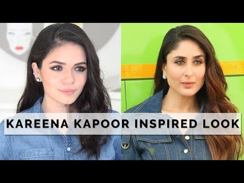 Kareena Kapoor Inspired Veere Di Wedding Makeup