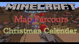 [Parcours] Minecraft PG5 Map - Ep 4