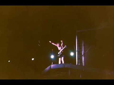 AC/DC [September 21st 1991] Hippodrome de Vincennes, Paris, France {Live Audio}