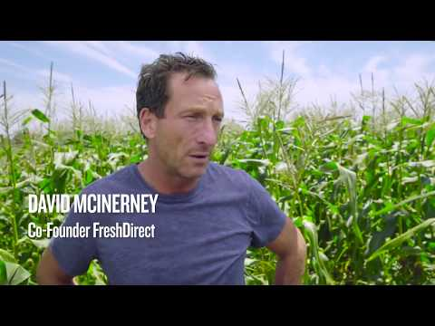 Meet the FreshDirect Farmers