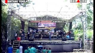 Hujan Duri - Adi MC - New Bintang Yenila Live Kajen 2016